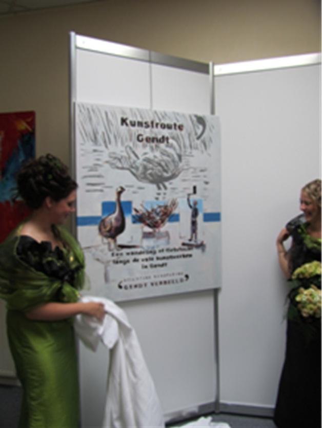 Impressie Kersenfeest 2011